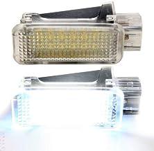 1 LED, luz para interior de vehículos