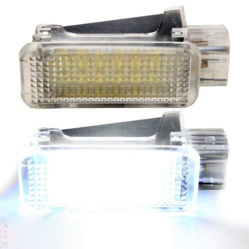 phil trade 1Stk LED Einstiegs Fußraum Innenraum Kofferraum Beleuchtung Lampe