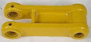 AT200649 Bucket H link fits John Deere 70D, 190E