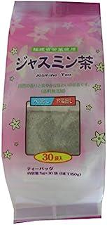 山陽商事 冷温水用ジャスミン茶ティーパック 150g(30袋)