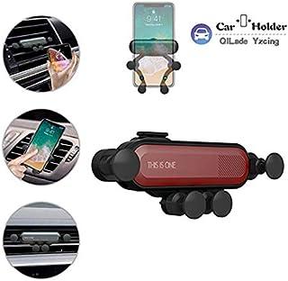 車の電話台紙の空気口/自動閉鎖/車の電話ホールダーの普遍的なスマートフォン車の空気口の台紙の立場/Iphone Samsungのための360度の回転