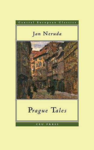 Prague Tales (Central European Classics)