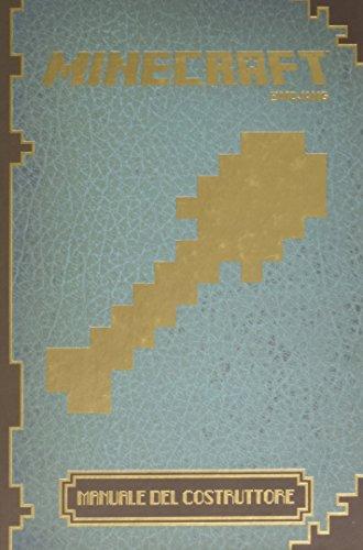 Minecraft Mojang. Manuale del costruttore