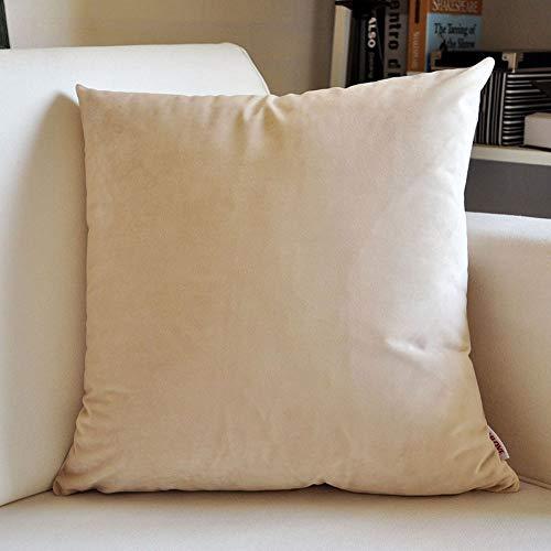 AI LI WEI kussen van pluche sofakussensloop sofakussen bureaukussen bed taille kussen gepersonaliseerd