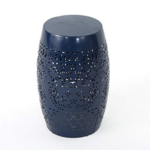 Ceramic Side Tables