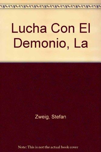 Lucha Con El Demonio, La