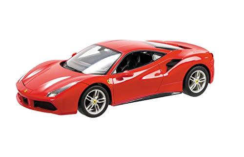 Coche Ferrari R/C 1:14 - 30cm