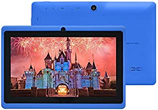 Wintouch Q75S Tablet - 7 inch, 8GB, 512MB RAM, WiFi, Blue