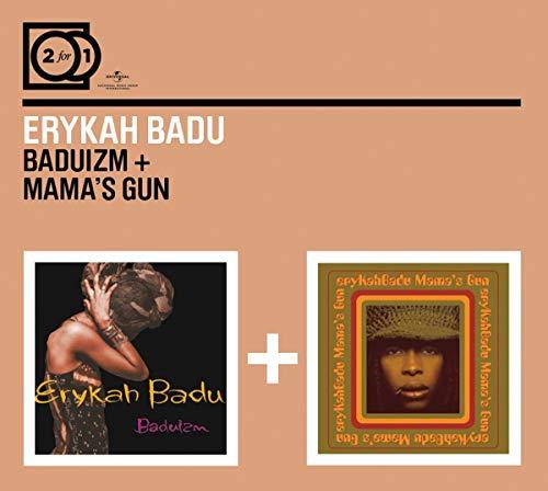 Baduizm / Mamas Gun