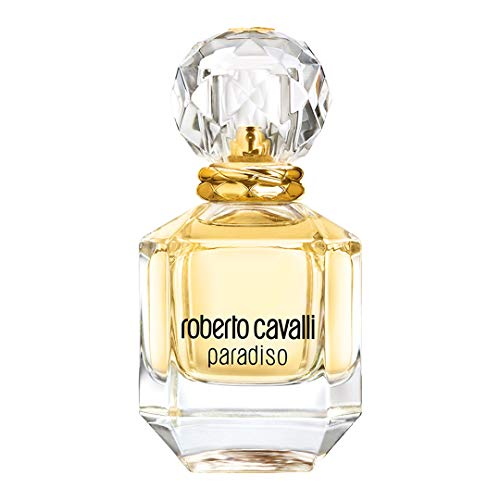 Roberto Cavalli Paradiso Eau de Parfum, Donna, 50 ml