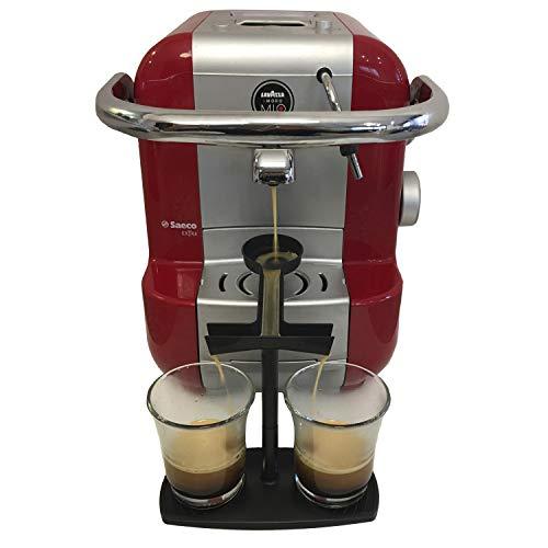 Risparmia Le Tue Capsule Di Caffè, Compatibile con Macchine Da Caffè Lavazza, Dolce Gusto, Illy, Bialetti, Caffitaly, Nespresso. Con 2xcap plus Preparare Due Caffè con Ogni Capsula. 1 Capsula 2 Caffè.