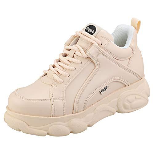 Buffalo Corin Damen Schuhe , Rosa, 39 EU