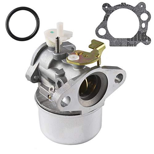 RUHUO Carburateur pour Moteur Briggs /& ‿Stratton 590400 796078 13,5 HP