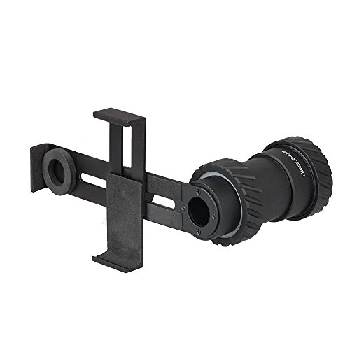 DLP Tactical iPhone/Android Smartphone Camera Adapter for Rifle Scope