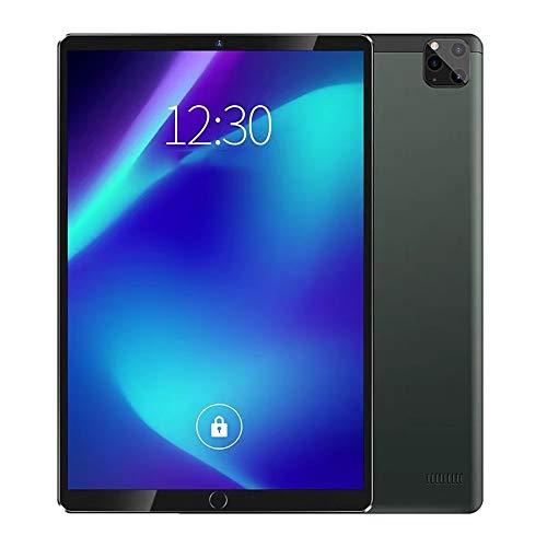 LUFKLAHN De 10 Pulgadas Tablet PC, el Sistema androide GPS, aprendiendo los niños en la Tableta ( Color : F )
