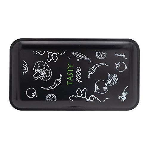 GAO-bo Fiambrera Infantil - Lonchera for niños con Cubiertos - Caja merienda - Bento Box sin BPA - Segura y Duradera (Color : D)