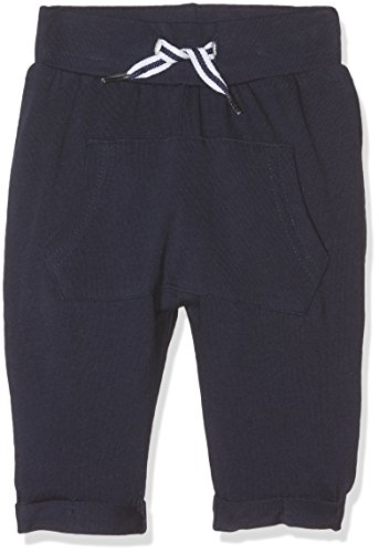 Dirkje 32W-24327H, Pantalon Bébé Garçon, Bleu (Blue), 0-3 Mois (Taille Fabricant: 56)