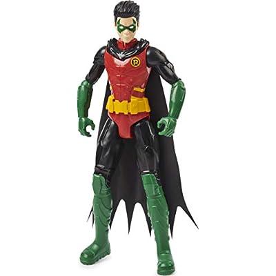 batman and robin toys