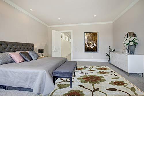 Desconocido Tapis salon, chambre, couloir Pakistan 830 beige 170 x 240