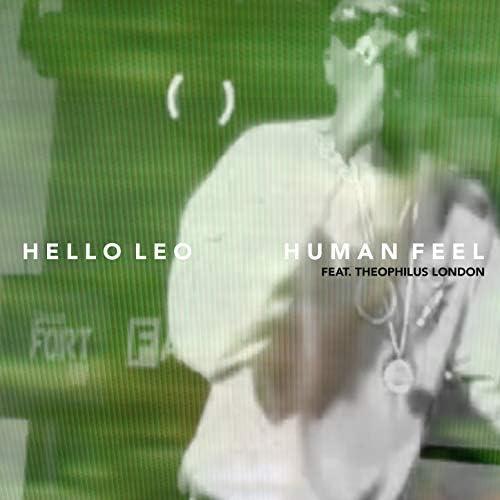 Hello Leo feat. Chris Braide & Theophilus London