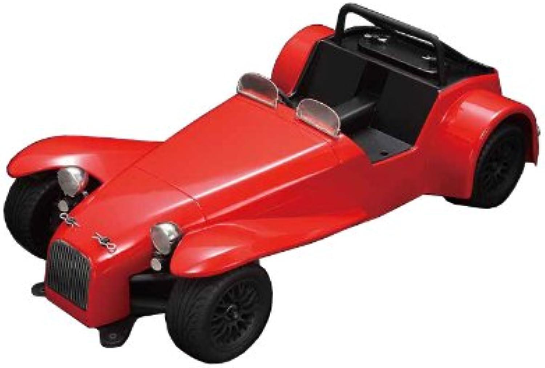 1 12 YRS Roadster (Rot) GT-YRSR (Japan Import   Das Paket und das Handbuch werden in Japanisch)