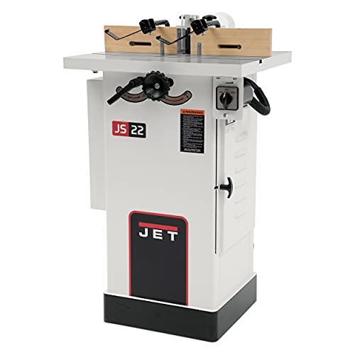 JET JWS-22CS Spindle Shaper