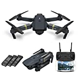Quadcopter Drone with Camera Live Video, EACHINE...