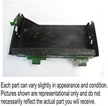 All States Ag Parts Used Battery Box - RH Compatible with John Deere 500 2510 3010 4520 3020 4320 4010 4000 4020 2520 4620 AR26887