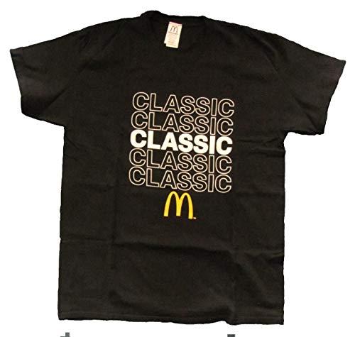 Mc Donalds - Herren Shirt ca. XL - Motiv Classic Neu