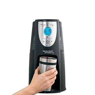 Hamilton Beach 47454 BrewStation Deluxe 12-Cup Coffeemaker (B000A1FFJK) | Amazon price tracker / tracking, Amazon price history charts, Amazon price watches, Amazon price drop alerts