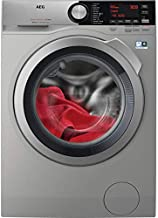 Lavadora secadora AEG L8WEC162S de 10 Kg y 1.600 rpm