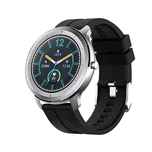 Read About Smart Watch, Sports Bracelet, Waterproof Smart, Calorie Calculation, Healthy Sleep Manage...