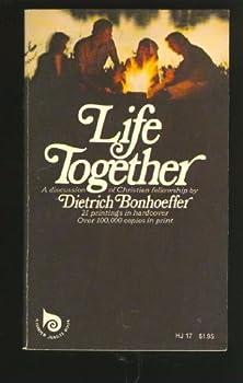 Paperback Life Together Book