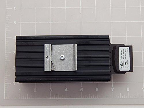 Stego 14005.0-00 Modelo HG 140 Resistencia Calefactora Semiconductora, 60 W Potencia de Calefacción, 140 mm Longitud
