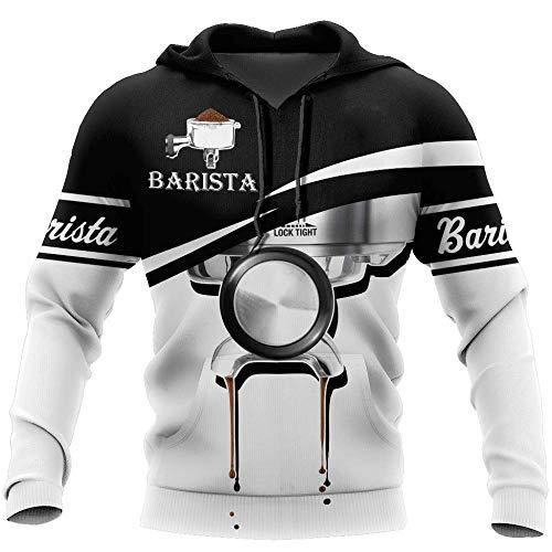 Breville the Barista Express Espresso Machine 3D Unisex All Over Printed Lightweight Sportswear Hoodie ,T Shirt, Zip Up Hoodie ,Sweatshirt Premium ,Hawaiian,Polo,Tanktop For Man And Woman