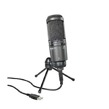 Best audio technica usb Reviews