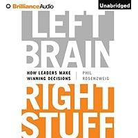 Left Brain, Right Stuff's image