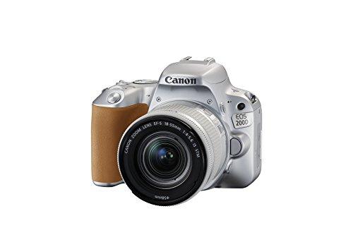 Canon EOS 200D Reflex numérique + EFS 1855mm f/45,6 IS STM