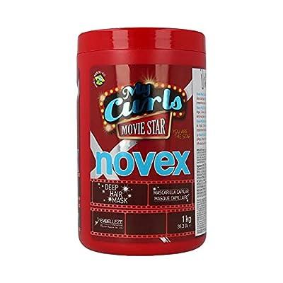 Novex My Curls Movie