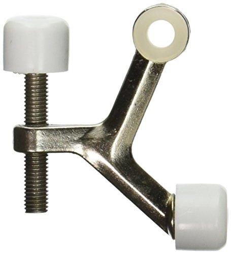 NATIONAL MFG/SPECTRUM BRANDS HHI N830-122 Hinge Pin Door Stop -  STANLEY