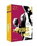 Les héritiers - tome 2 Le prince brisé (2)