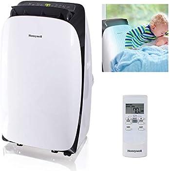 Honeywell Series 10,000 BTU Portable Air Conditioner