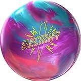 Storm Electrify Pearl Bowling Ball 15lbs, Multi