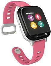 Sponsored Ad - Verizon Wireless GizmoWatch - Pink (Renewed)