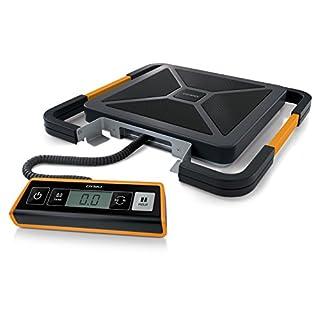 DYMO Pelouze S400 Digital USB Shipping Scales, 400lb, USB Connect, PC/Mac Compatible (1776113) (B0053HD4IU) | Amazon price tracker / tracking, Amazon price history charts, Amazon price watches, Amazon price drop alerts