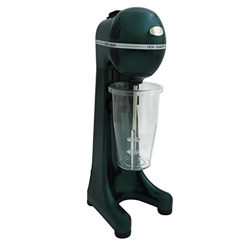 JOHNY AK/2–2t-ral-g (Großbritannien-Stecker) grün 2-Gang gewerblichen Drink Mixer (Frappe Maker–frapiera) (Made in Griechenland)