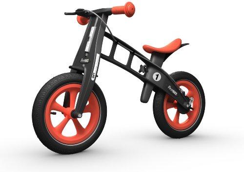 Firstbike L2010 - Kinderfahrzeug Limited, orange