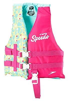 Speedo Unisex-Child Personal Life Jacket