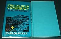 The Gay Head Conspiracy: A Novel of Suspense 0684132974 Book Cover