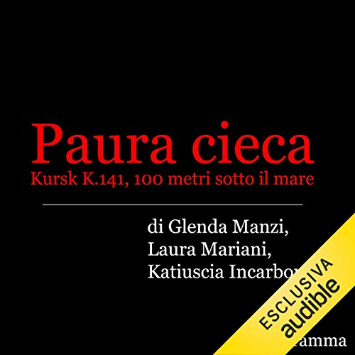 Paura Cieca cover art